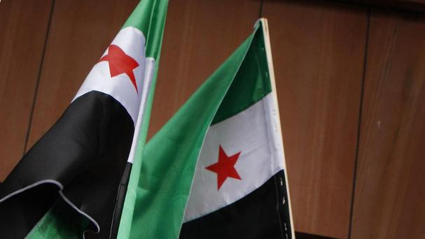 Militants from the Islamic State group have launched a major attack on the predominantly Kurdish city of Hassakeh in Syria