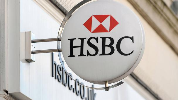 HSBC is planning thousands of layoffs worldwide