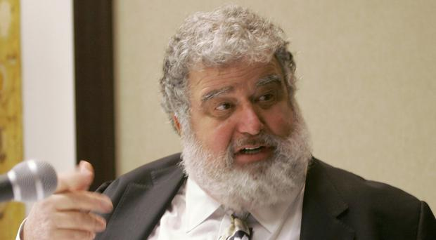 Chuck Blazer has been co-operating with US prosecutors investigating football corruption since 2011 (AP)
