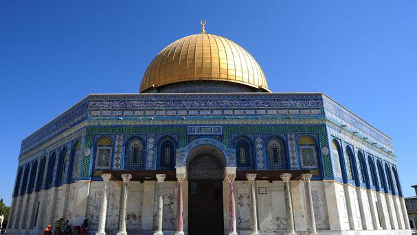 Palestinians will be allowed to travel to Jerusalem to worship for Ramadan
