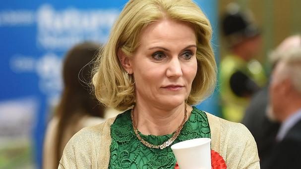 Helle Thorning-Schmidt has resigned as prime minister of Denmark