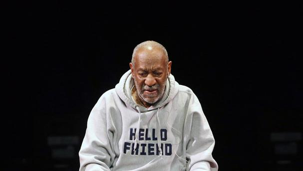 Bill Cosby's lawyers have asked for the case to be thrown out. (AP)