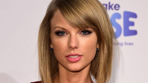 A girl recently diagnosed with cancer has received a generous donation thought to be from singer Taylor Swift