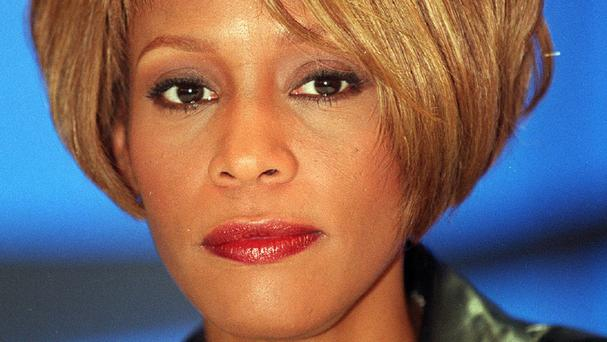 Michael Masser composed smash hits for Whitney Houston