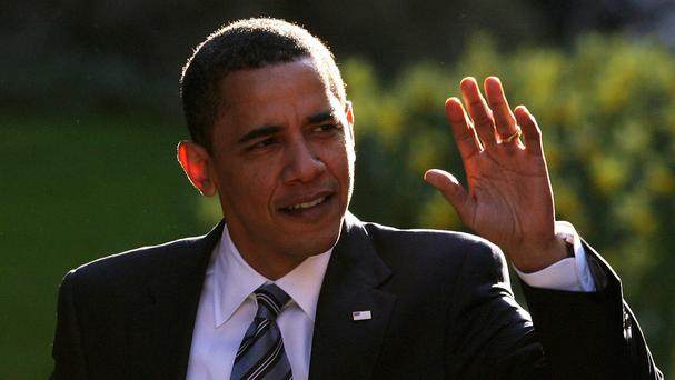 President Barack Obama will be the first US President to visit Kenya