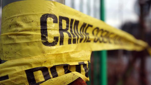 A man was shot dead outside a court in Canton, Mississippi