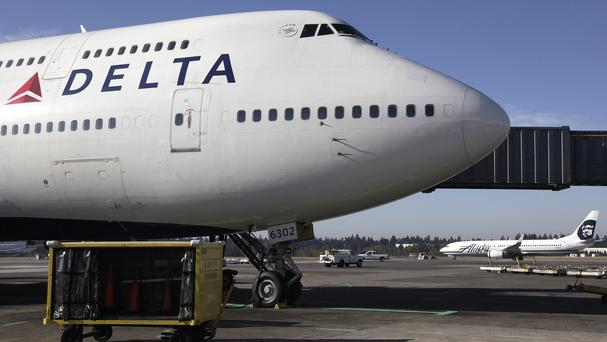 Delta Airlines will no longer accept lion, leopard, elephant, rhinoceros and buffalo hunting trophies (AP)