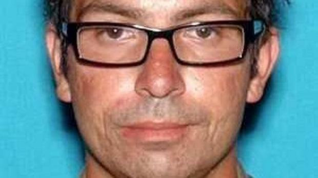 Vincente Montano, the attacker at a cinema in Antioch, Tennessee (AP/Metro Nashville Police Department)