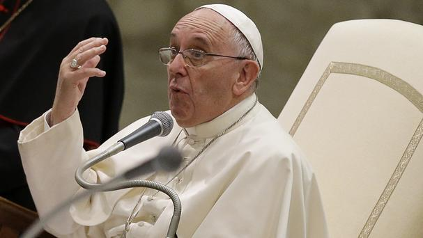 In April this year, Pope Francis sparked a diplomatic row by calling the massacre