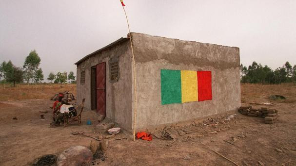 There has been a string of attacks this year by extremists in central and southern parts of Mali