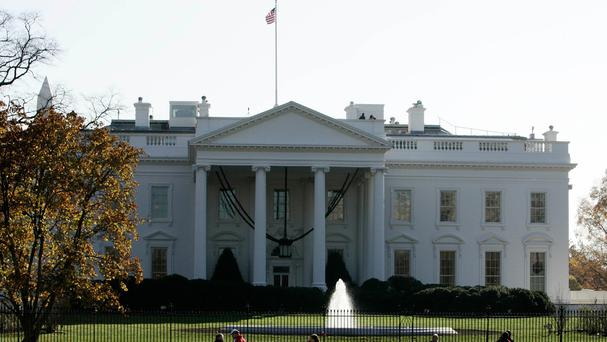 The White House says it is taking reports of IS chemical weapons use 'very seriously'