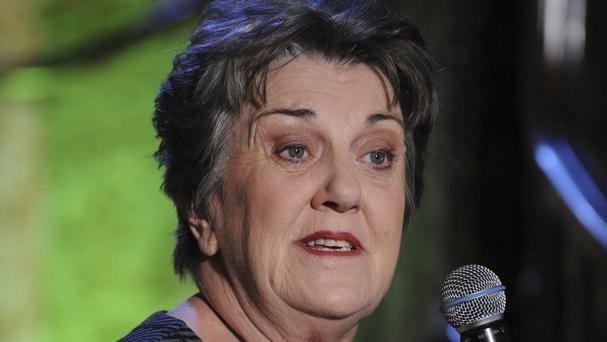 Maggie Kirkpatrick appeared in a court in Melbourne (AAP Image/)