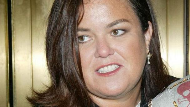 Rosie O'Donnell released a statement saying her daughter was missing on August 18