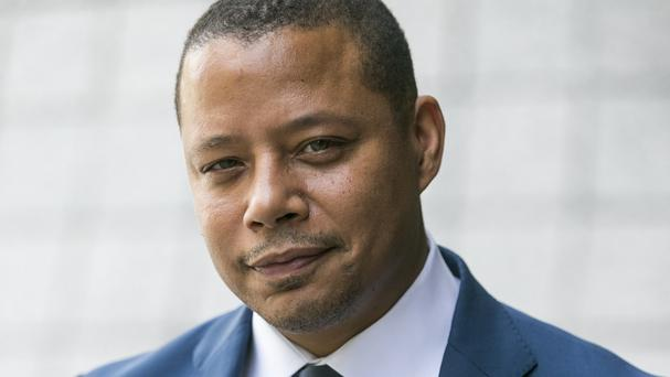 Actor Terrence Howard's divorce settlement has been overturned by a judge. (AP)