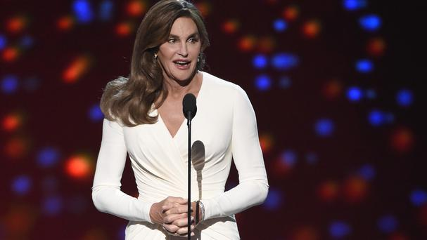 Caitlyn Jenner has filed a petition to legally change her name and to change her gender to female (AP)
