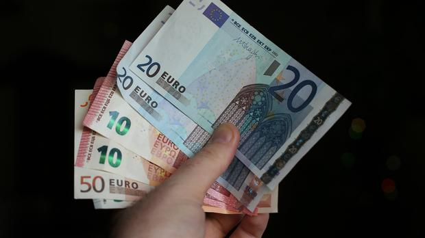 Higher income earners will be hit with high taxes