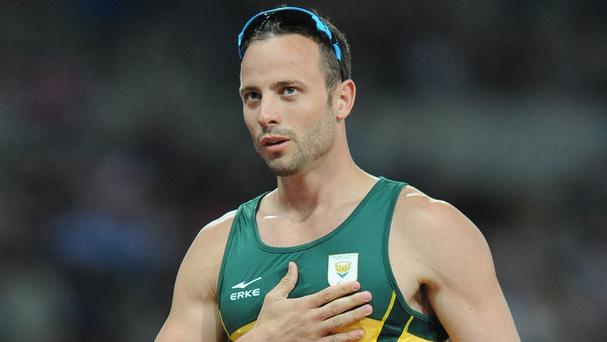 A date has been set for the Oscar Pistorius case.
