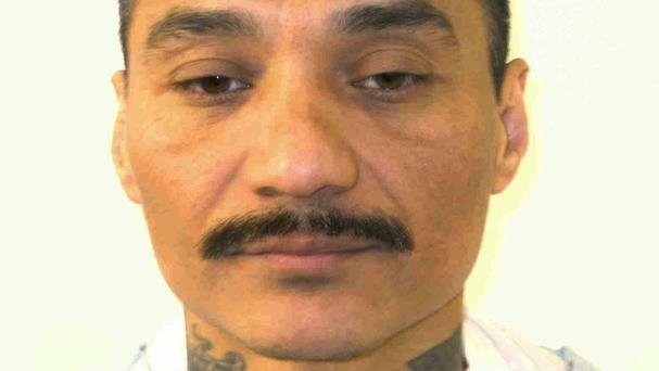Alfred Prieto was executed in Virginia (AP)