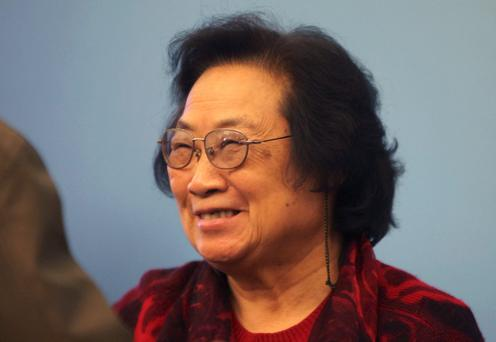 Tu Youyou: led secret research programme