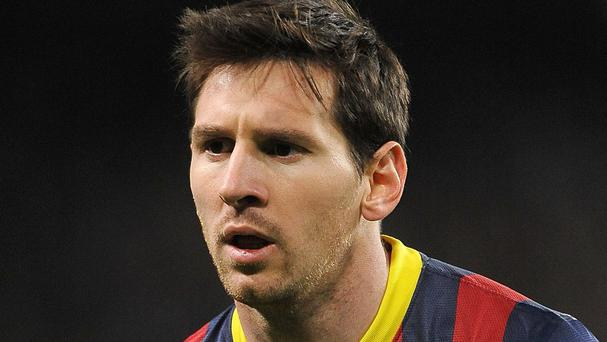 Lionel Messi has been cleared of wrongdoing
