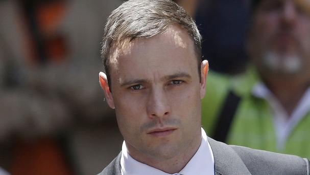 Oscar Pistorius has served nearly a year of his sentence (AP)