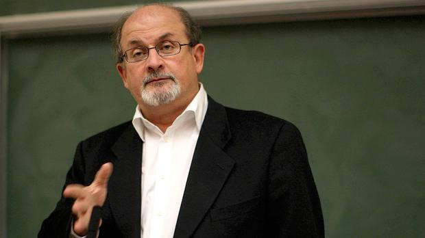Sir Salman Rushdie's book The Satanic Verses has been banned in Iran since 1998