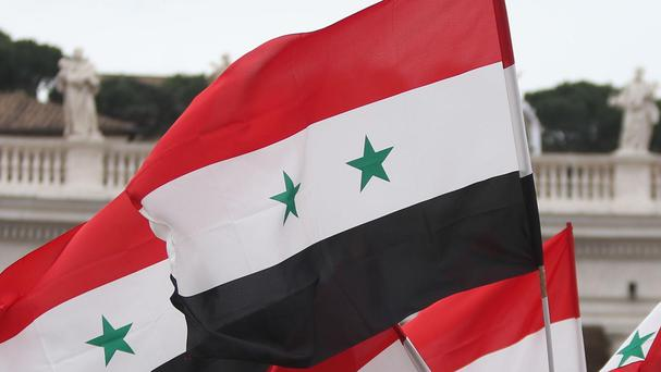 Syria's conflict began as an uprising against Assad in 2011