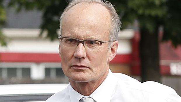 Dentist James Walter Palmer was identified as the man who killed Cecil the lion (AP)