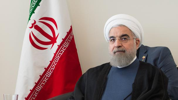 President Hassan Rouhani heads the Supreme National Security Council