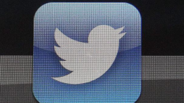 Twitter (logo above) has a new executive chairman