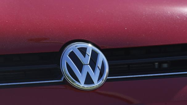 A mandatory recall of Volkswagen cars has been ordered by Germany's motor transport agency (AP)