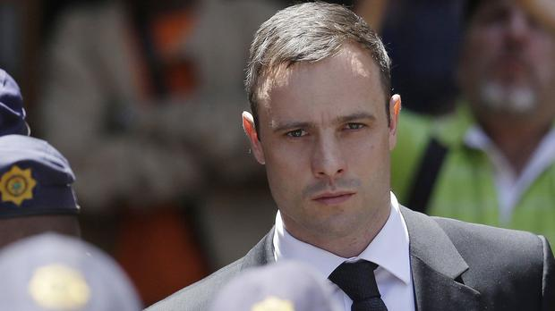 Oscar Pistorius will be released from prison and moved to house arrest next week (AP)