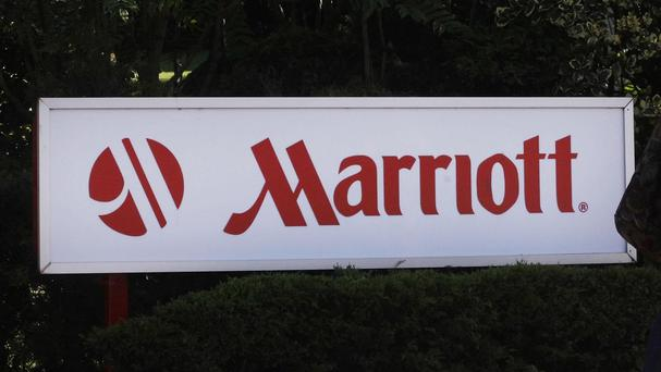 The Marriott hotel chain is at the centre of the lawsuit brought by US sportscaster and TV host Erin Andrews