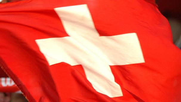 The Swiss People's Party collected 29.4% of the vote