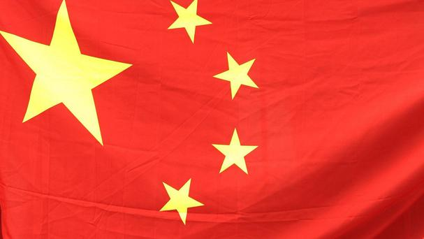 Two Chinese diplomats were killed in the attack
