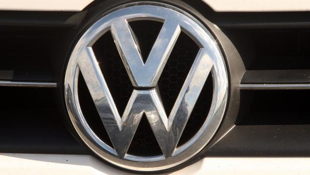 Volkswagen has halted sales in the EU of the remaining new cars that contain the affected engines
