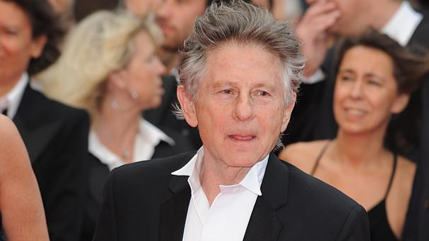 Roman Polanski's lawyers claimed the US extradition request had legal flaws