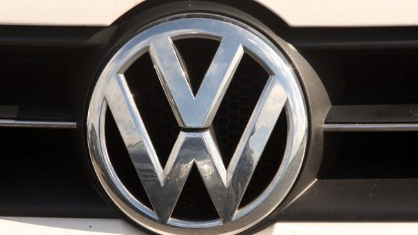 Volkswagen has been accused of fitting illegal emission-cheating software to even larger engines in a new twist that brings Audi and Porsche deeper into the scandal