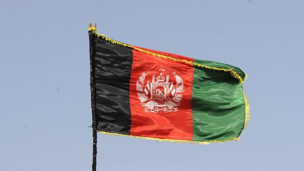 A 22-year old woman was stoned to death by men identifying themselves as the Taliban