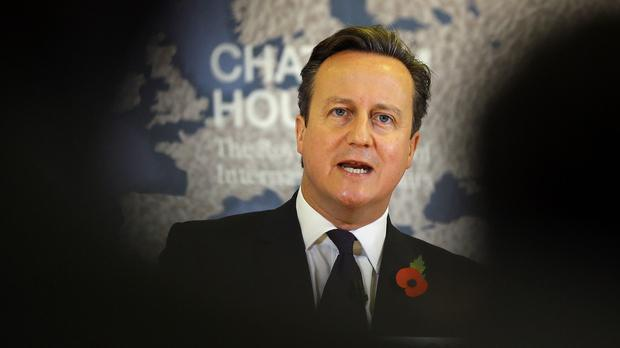 Some of the issues raised by Prime Minister David Cameron to reform the EU are