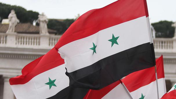 Tuesday's push is a major victory for the Syrian government against IS