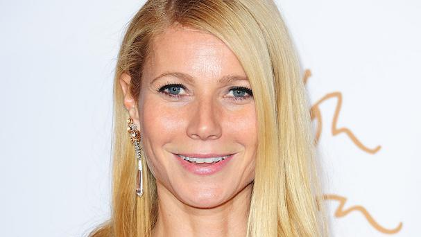 Gwyneth Paltrow will publish a cookbook called It's All Easy