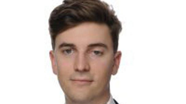 Former London School of Economics student Valentin Ribet died in the Paris terror attacks (LinkedIn/PA)
