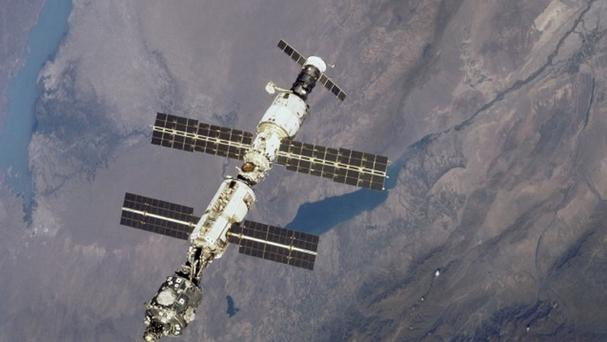 The International Space Station may need spacewalking repairs