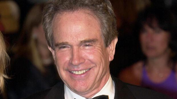 Carly Simon said Warren Beatty 'thinks the whole thing is about him'