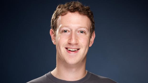 Facebook founder Mark Zuckerberg is taking parental leave when his daughter is born
