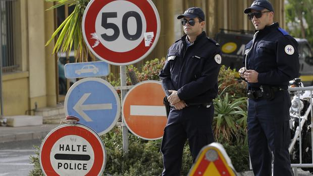France has reintroduced temporary border controls in preparation for the 2015 United Nations Climate Change Conference in Paris (AP)