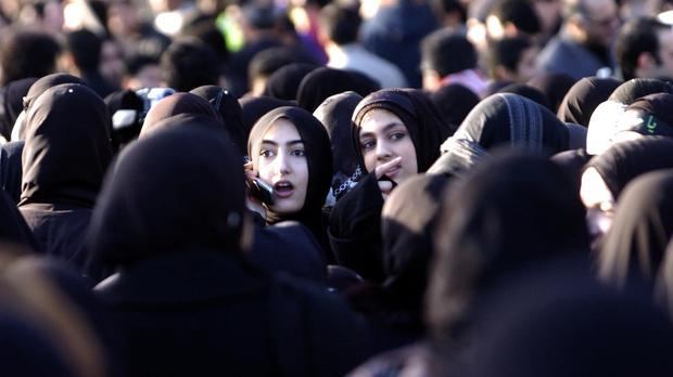 The headscarf ban opened a rift with France's Muslim community, the largest in Europe