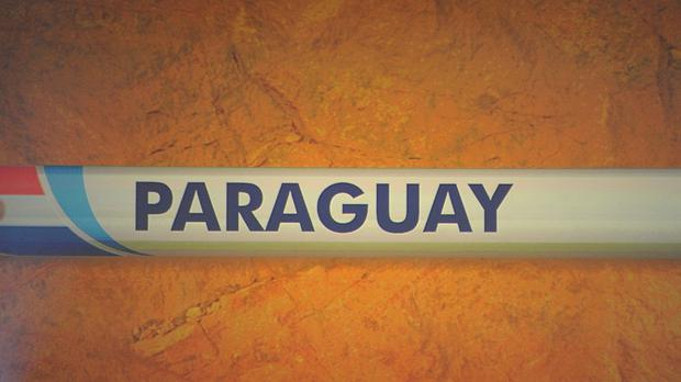 The alleged incident happened in Paraguay's northern Canindeyu region