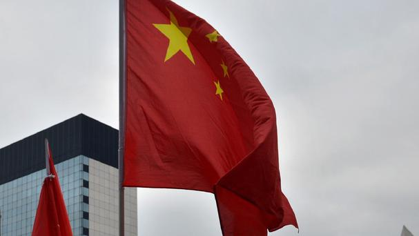 China is the world's second largest economy